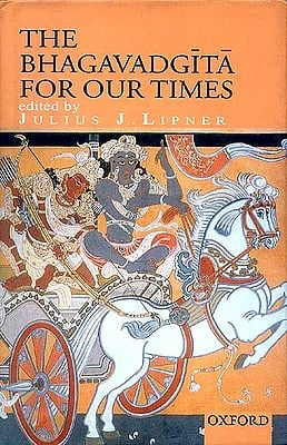 THE BHAGAVADGITA FOR OUR TIMES