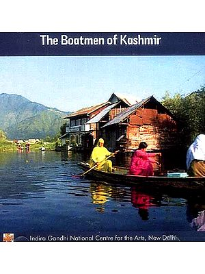 The Boatmen of Kashmir (DVD)