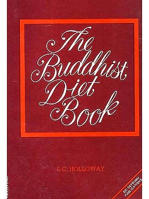 The Buddhist Diet Book