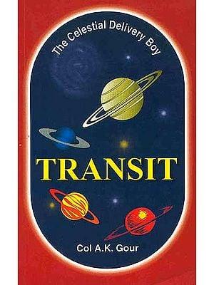 The Celestial Delivery Boy Transit