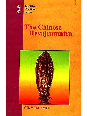 The Chinese Hevajratantra