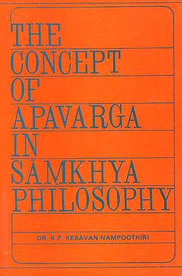 The Concept of Apavarga in Samkhya Philosophy