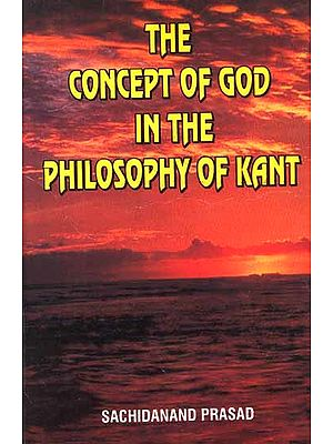 The Concept of God in the Philosophy of Kant