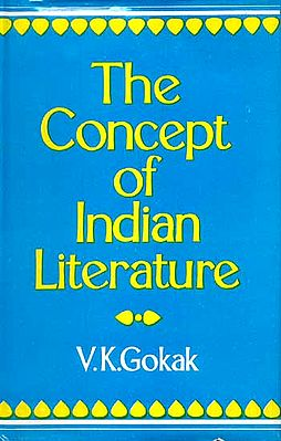 The Concept of Indian Literature