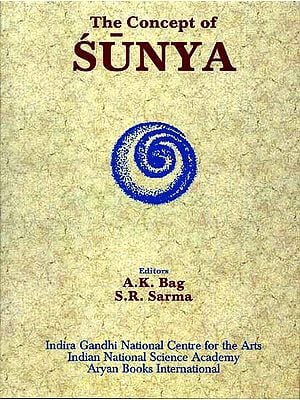 The Concept of SUNYA