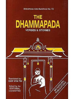 The Dhammapada Verses and Stories