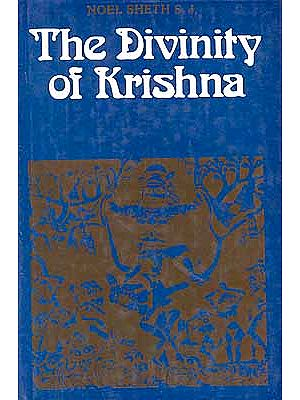 The Divinity of Krishna
