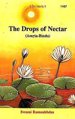 The Drops of Nectar (Amrta-Bindu)