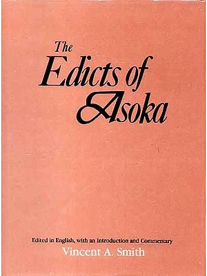 The Edicts of Asoka