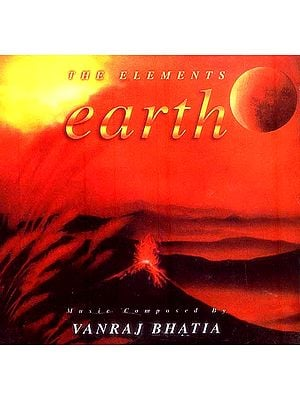 The Elements Earth (Audio CD)