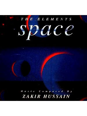 The Elements Space (Audio CD)