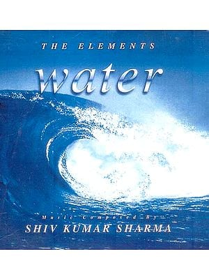 The Elements Water (Audio CD)