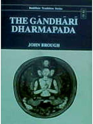 The Gandhari Dharmapada