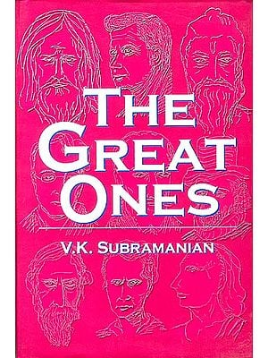 The Great Ones (Vol.II)