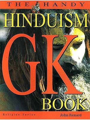 The Handy Hinduism G.K. Book