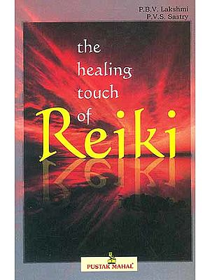 The Healing Touch of Reiki