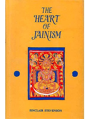 The Heart of Jainism