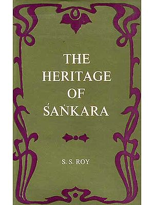 The Heritage of Sankara