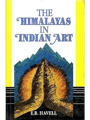THE HIMALAYAS IN INDIAN ART