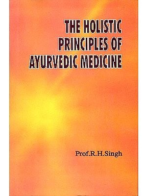 The Holistic Principles of Ayurvedic Medicine