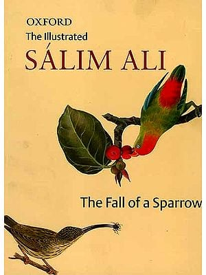 The Illustrated Salim Ali: The Fall Of A Sparrow