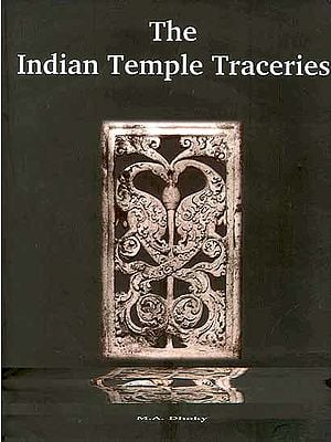The Indian Temple Traceries