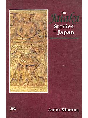 The Jataka Stories in Japan