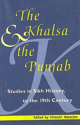 The Khalsa and the Punjab
