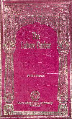 The Lahore Darbar