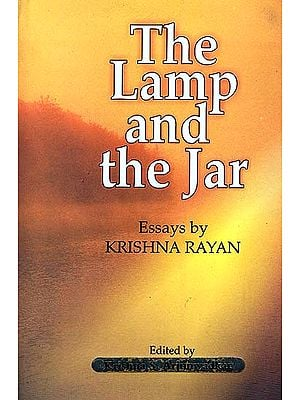 The Lamp and the Jar: Exploration of new horizons in literary criticism