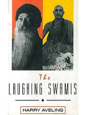 The Laughing Swamis (Australian Sannyasin Disciples of Swami Satyananda Saraswati and Osho Rajneesh)
