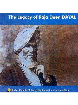 The Legacy of Raja Deen Dayal (DVD)