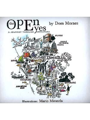 The Open Eyes: A Journey Through Karnataka