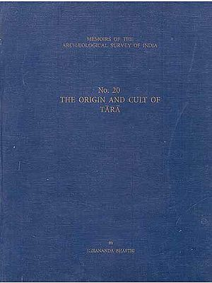 The Origin and Cult of Tara (An Old & Rare Book)