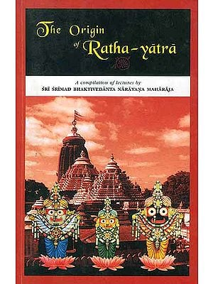 The Origin of Ratha-yatra