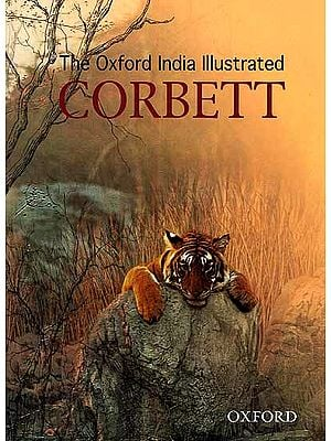 The Oxford India Illustrated Corbett