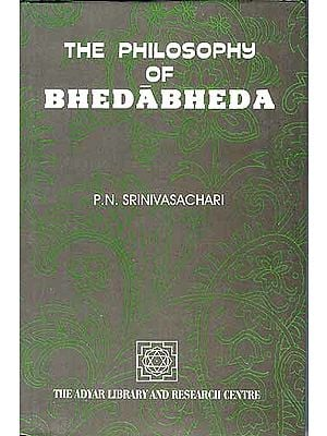 THE PHILOSOPHY OF BHEDABHEDA