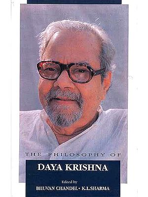 The Philosophy of Daya Krishna