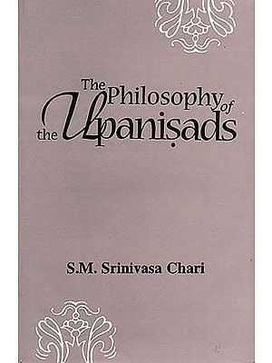 The Philosophy of the Upanisads