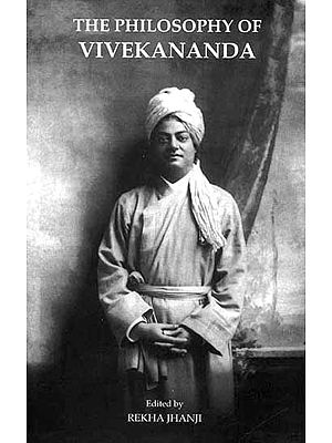 The Philosophy of Vivekananda
