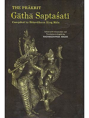The Prakrit Gatha Saptasati