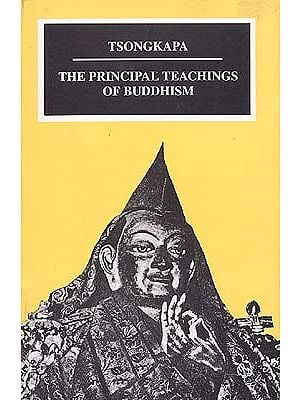 The Principal Teachings of Buddhism
