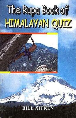 The Rupa Book of Himalayan Quiz