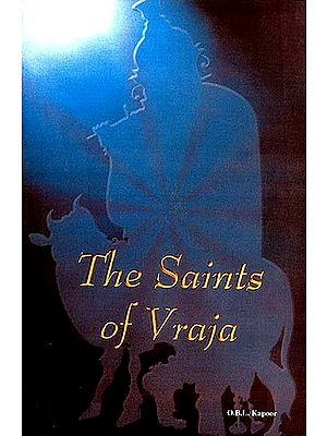 The Saints of Vraja