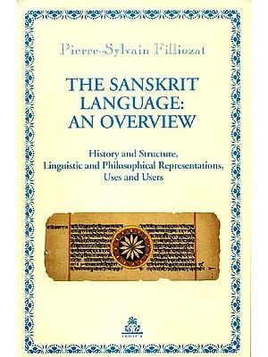 THE SANSKRIT LANGUAGE AN OVERVIEW (History and Structure, Linguistic and Philosophical Representations, Uses and Users.)