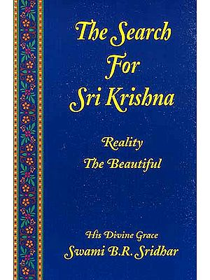 The Search for Sri Krishna