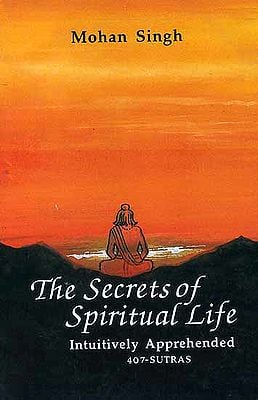 The Secrets of Spiritual Life
