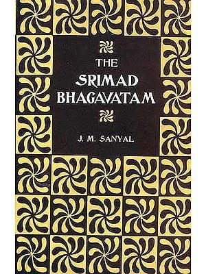 The Srimad Bhagavatam (2 Volumes)