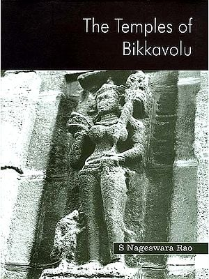 The Temples of Bikkavolu