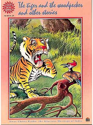 The Tiger and the Woodpecker and other Stories